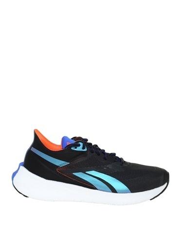 Reebok Reebok Siyah - Mavi Koşu Ayakkabısı Siyah
